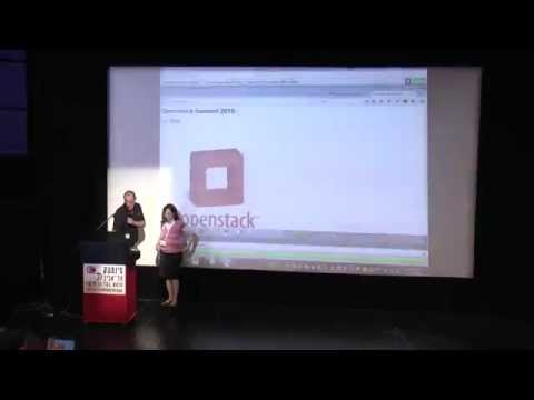 The Jenkins Plugin For OpenStack - Simple And Painless CI/CD | OpenStack Israel 2015