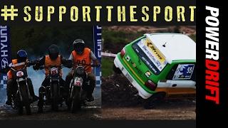 Shillong Endurance Motorsports Challenge : PowerDrift