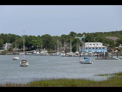 Lady's Island Marina, Beaufort, SC