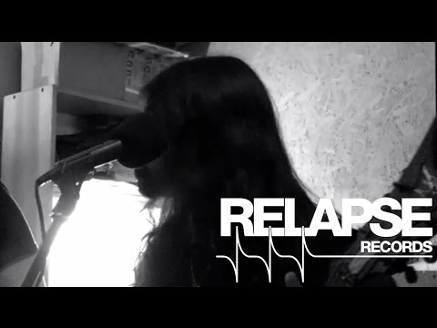 WEAPON - 'Embers and Revelations' In-Studio Episode #4: Vocals