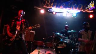 Bone Machine - Libero e selvaggio - Blue Rose Saloon (December 2012)