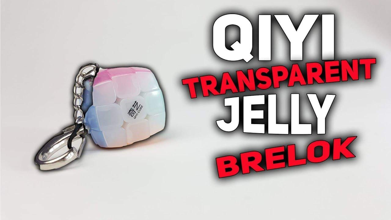 jelly key ring