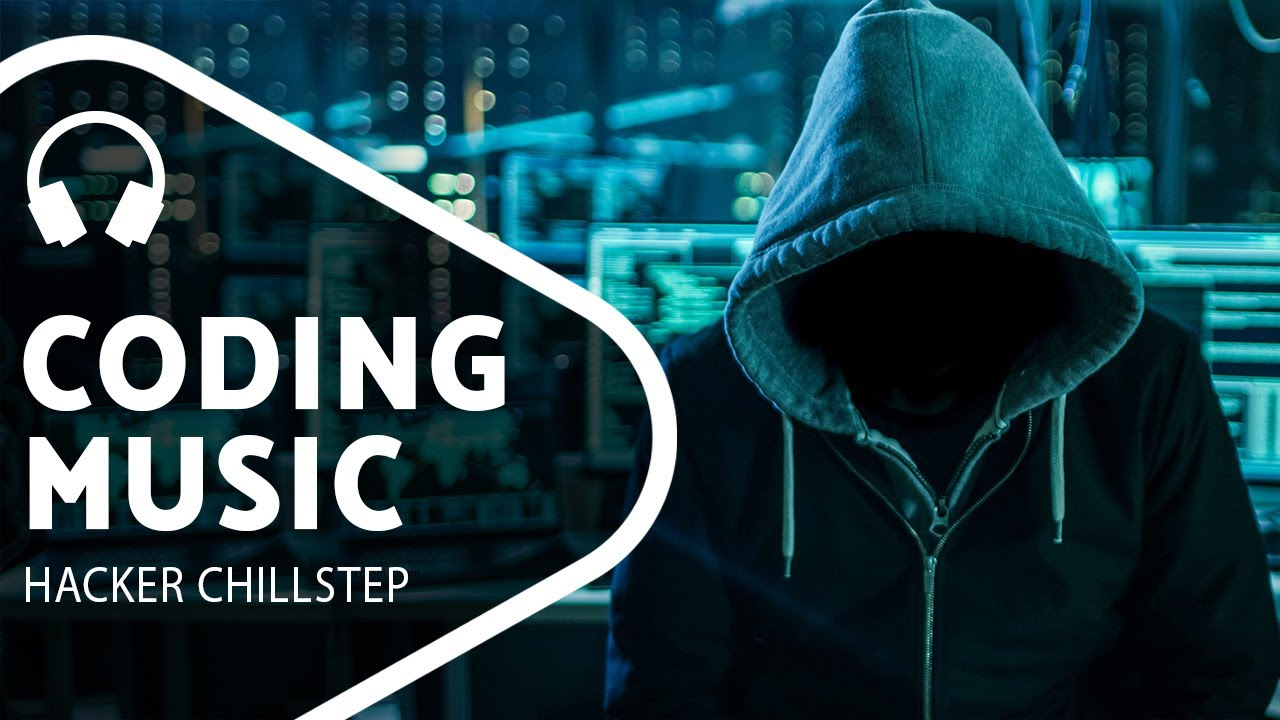Download Chillstep Music for Programming / Cyber / Coding