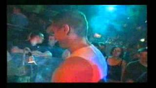 Cosmic Gate - The truth (Live at VIVA Club Rotation 2002)