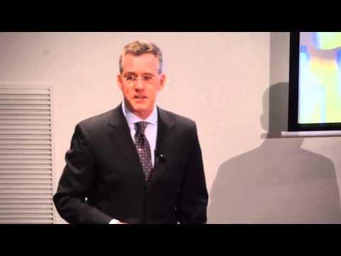 AIIA Navigating the Internet of Things: Steve Leonard, Executive Deputy Chairman, IDA