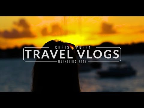 Travel Vlog S1E1 - Mauritius | Diving, Drones & Business Class!!