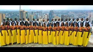 Bwana Yesu Asifiwe - NEWLIFE AMBASSADORS CHOIR - 2016 - NEW (HD)