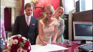 Свадьба в Риме. Оператор Майк Кайр(, 2013-01-27T17:22:52.000Z)
