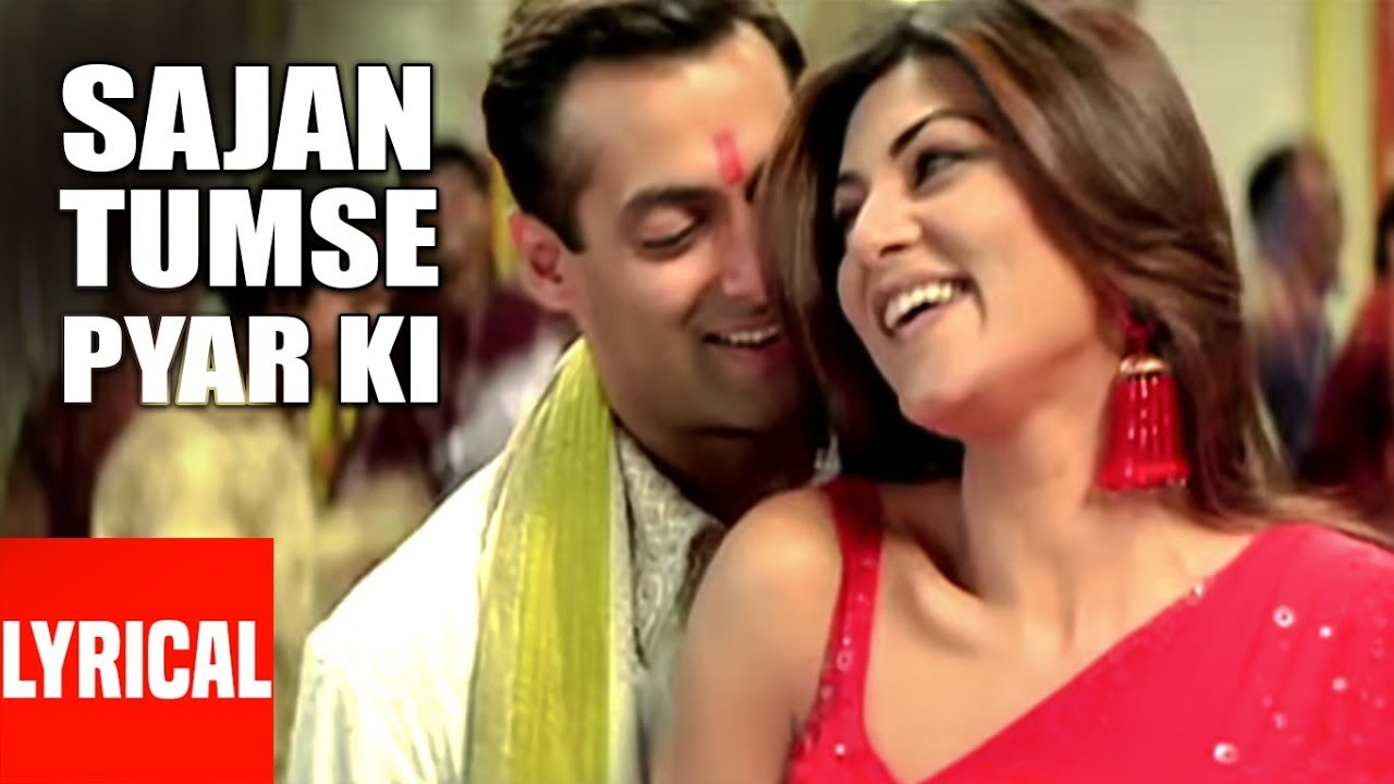 Saajan (1991) Hindi in HD - Einthusan | Full movies online in 2019 ...