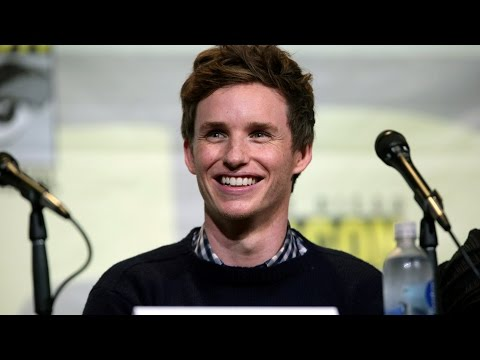 10 Things You Didnt Know About Eddie Redmayne