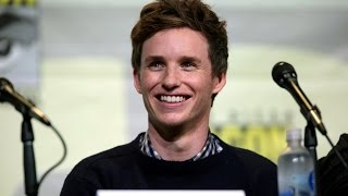 10 Things You Didn't Know About Eddie Redmayne