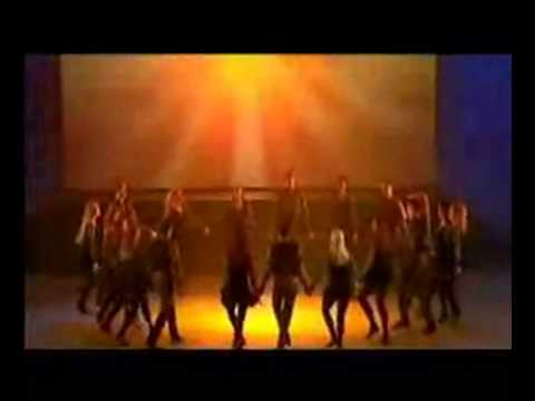 Last of the Mohicans Theme irish dancing