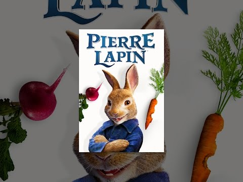 pierre lapin vf youtube. Black Bedroom Furniture Sets. Home Design Ideas