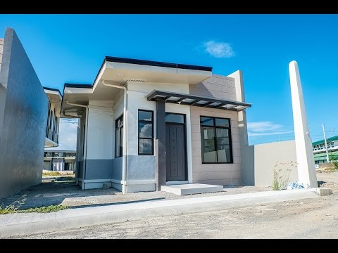 House and Lot For Sale in Sta.rosa Laguna near SM Sta rosa│THE ARAYA PARK RESIDENCES Narra model