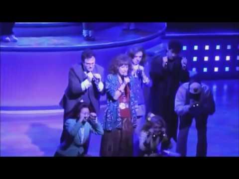 JD highlights (Heathers Musical)