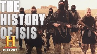 Here's What ISIS Believes and How It Came to Be   History