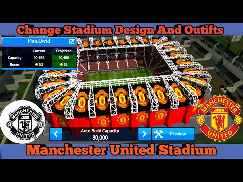 How To Import Manchester United Kits & Logo 2020 | Dream League Soccer 2019 Dream League Soccer is a.