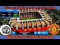 Manchester United Stadium In Dream League Soccer Latest Update 2018
