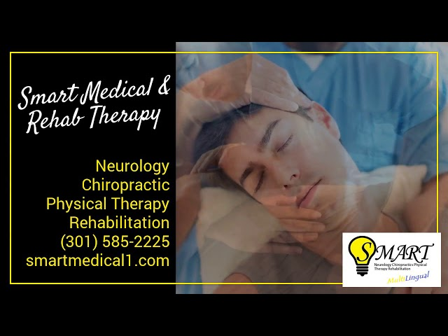 Smart Medical & Rehab Therapy