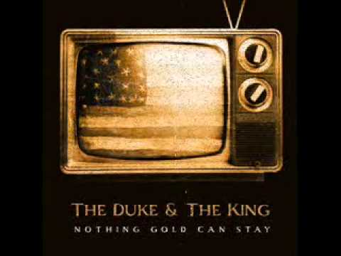 Union Street - The Duke and The King