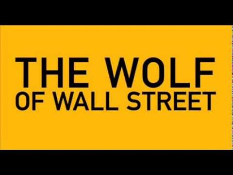 The Money Chant - Performed by Robbie Robertson ft. Matthew McConaughey - The Wolf of Wall Street