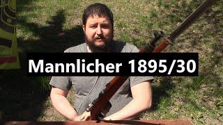 Mannlicher 1895/30