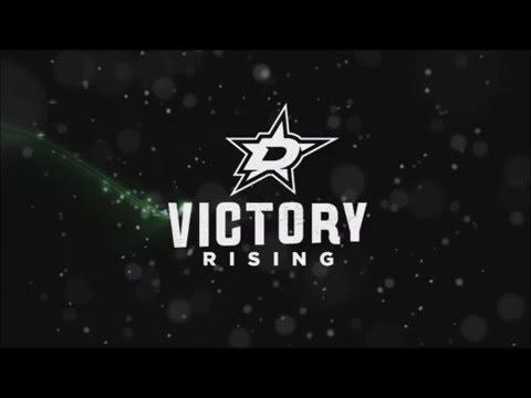 Dallas Stars 2015-2016