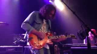 The War On Drugs, An Ocean in Between the Waves (live), Omaha September 24 2014 The Waiting Room