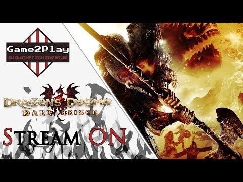 cheap for discount outlet for sale available Dragons Dogma - Dark Arisen - Switch Ed.   04   Lets Go