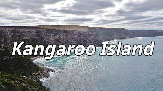 KANGAROO ISLAND Flinders Chase National Park
