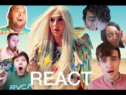 "People React to Kesha's High Note in ""Praying"""