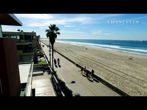 Lifestyles San Diego Explores the Magnificent Ocean Views to a Majestic Lake View