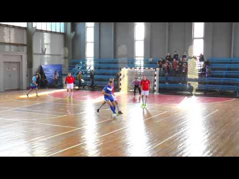 KARGON 2 1 CSKA