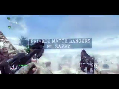 Private Match Bangers - Episode 67 Ft....