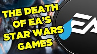 Are Disney Gearing Up To Make Their Own Star Wars Games?