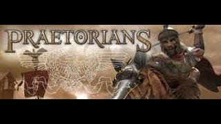 Praetorians Walkthrough-Crossing The River Arar [PART 1]