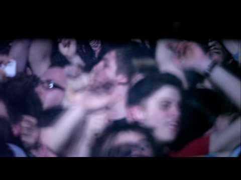 The Bloody Beetroots Go Warp 1977 at AB BRUSSELS BE