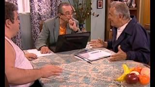 Os Compadres - 7º Episódio - 2ª Temporada