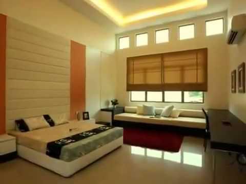 Modern Plaster Ceiling Design 360p Youtube