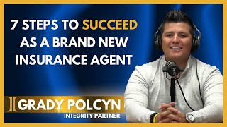 7 Steps To Maṡsive Insurance Sales Success For New Agents