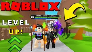 HOW TO PASS THE FAST LEVEL IN THE WIZARD SIMULATOR-ROBLOX