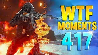 PUBG Daily Funny WTF Moments Highlights Ep 417