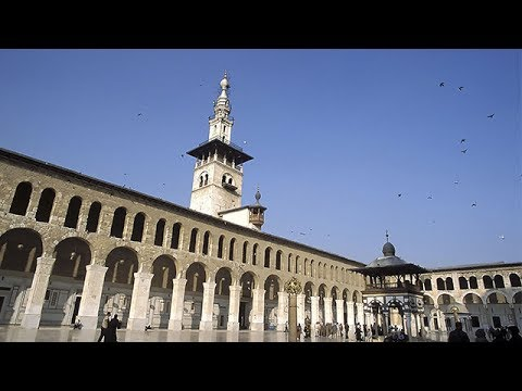 Tourism revival begins in Syria's Bloudan
