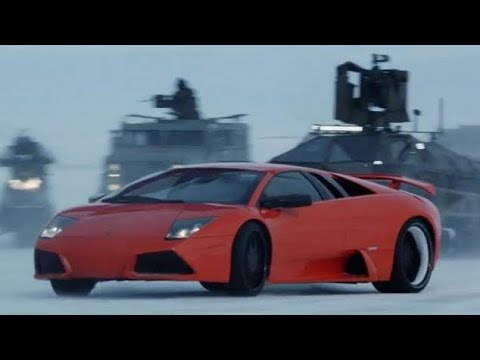 Rom S Lamborghini Murcielago From Fast And Furious 8 In Gta 5 Youtube