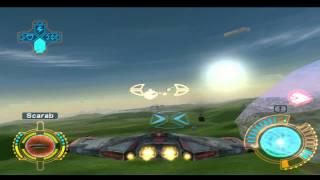 Star Wars Starfighter Mission 13 Last Stand on Naboo