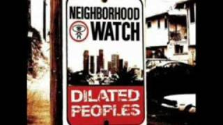 Play Dilated Peoples Heavy Surveill