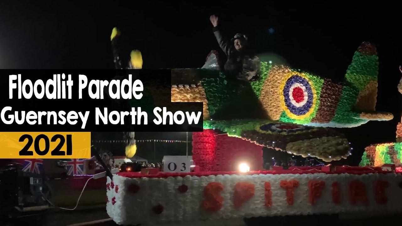 Floodlit Float Parade