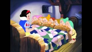 Disney Princesses and Their Families #2
