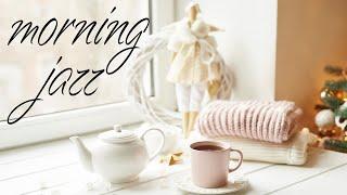 Morning JAZZ Playlist - Light Bossa Nova JAZZ For Wake Up and Feel Good