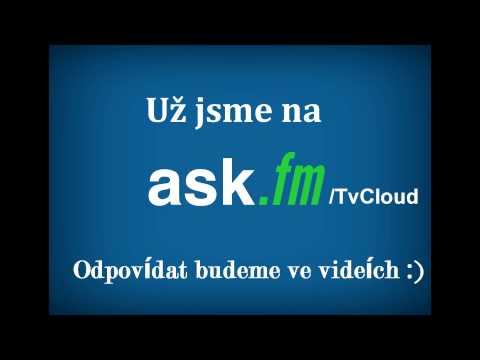 Tv Cloud na Ask.Fm !